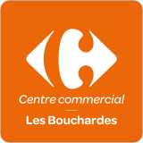 Centre Commercial Carrefour Les Bouchardes