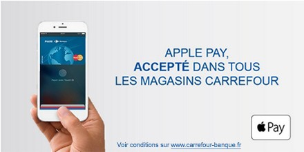 Visu Apple Pay