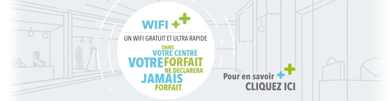 a7455938c27 Centre Commercial Carrefour Les Bouchardes